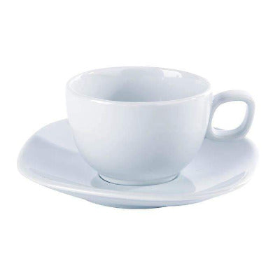 Perspective Cappuccino Cup 7.5oz - Coffeecups.co.uk