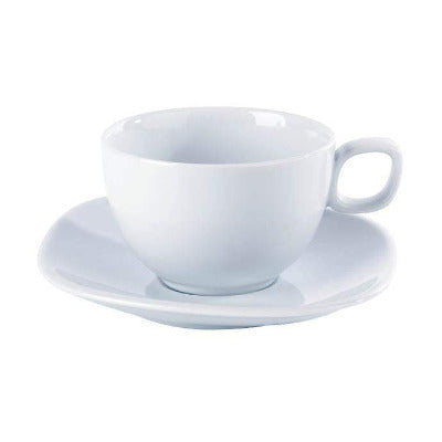 Perspective Cappuccino Cup 11oz - Coffeecups.co.uk