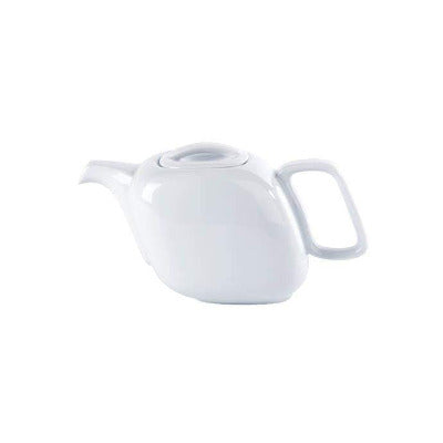 Perspective Teapot 18oz - Coffeecups.co.uk