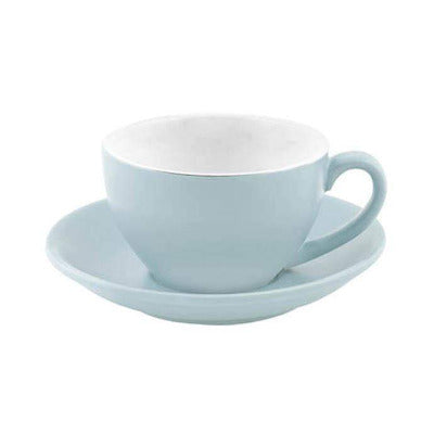 Bevande Intorno Cappuccino Saucers 15cm - Coffeecups.co.uk