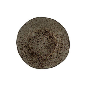 Rustico Ironstone Dessert Plate 21cm - Coffeecups.co.uk