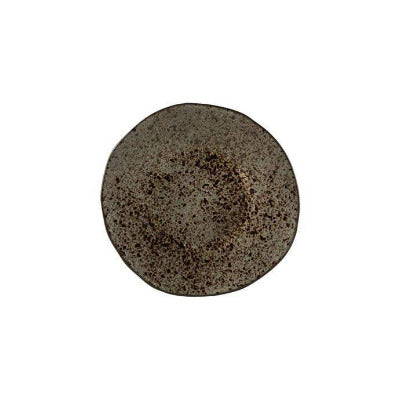 Rustico Ironstone Side Plate 16cm - Coffeecups.co.uk