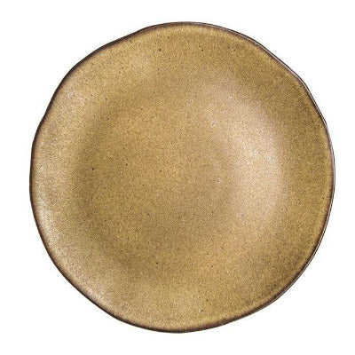 Rustico Natura Presentation Plate 32cm - Coffeecups.co.uk