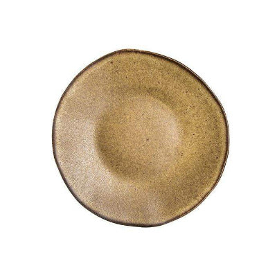 Rustico Natura Dessert Plate 21cm - Coffeecups.co.uk