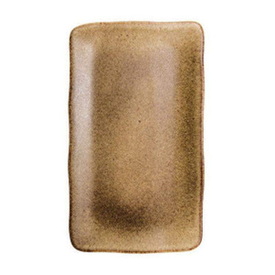 Rustico Natura Rectangular Plate 36.5 x 21cm - Coffeecups.co.uk