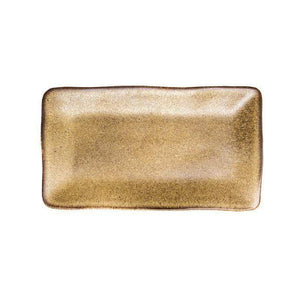 Rustico Natura Rectangular Plate 27.5 x 15.5cm - Coffeecups.co.uk