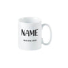 Personalised Drink Order Mug (Boxed)