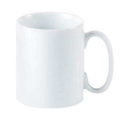 Porcelite Chunky Latte Mug 12oz - Coffeecups.co.uk