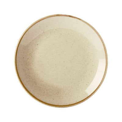 Porcelite Seasons Coupe Plates 28cm - Coffeecups.co.uk