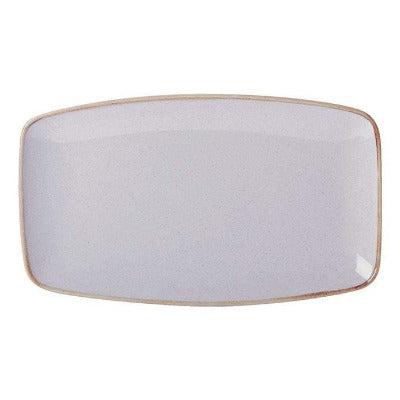 Porcelite Seasons Rectangular Plates 31cm - Coffeecups.co.uk