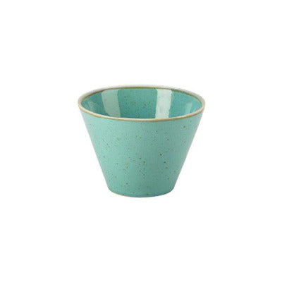 Porcelite Seasons Conic Bowls 200ml - Coffeecups.co.uk