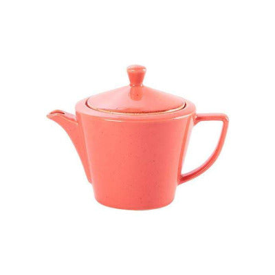 Porcelite Seasons Conic Teapots 500ml/17.5oz - Coffeecups.co.uk
