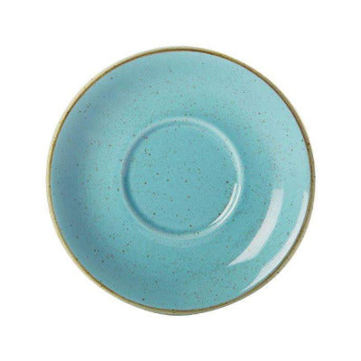 Porcelite Seasons Saucers 16cm - Coffeecups.co.uk