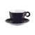 Costa Verde Cafe Cappuccino Saucers (Fits 8oz & 12oz Cups)