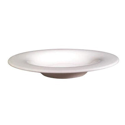 Academy Fine China Finesse Pasta Bowl 27cm - Coffeecups.co.uk