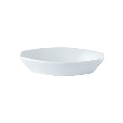 Academy Fine China Side Order Dish 19cm - Coffeecups.co.uk