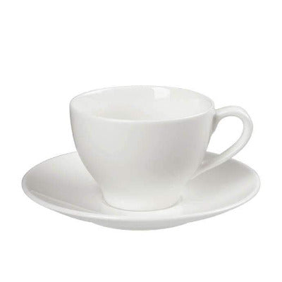 Academy Fine China Tea Cup 7oz - Coffeecups.co.uk