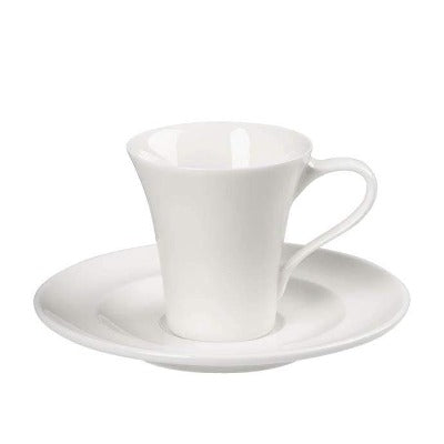 Academy Fine China Espresso Cup 3oz - Coffeecups.co.uk