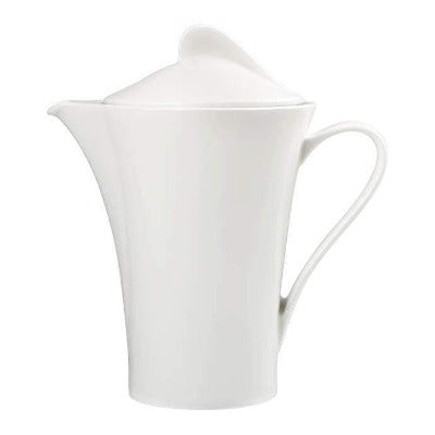 Academy Fine China Coffee Pot 35oz - Coffeecups.co.uk