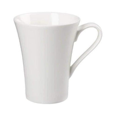 Academy Fine China Mug 12oz - Coffeecups.co.uk