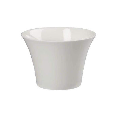 Academy Fine China Flared Bowl 12oz - Coffeecups.co.uk