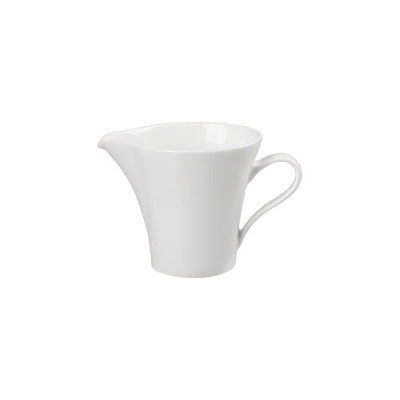 Academy Fine China Creamers 5oz - Coffeecups.co.uk