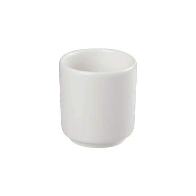 Academy Fine China Toothpick Holder 4.5cm - Coffeecups.co.uk