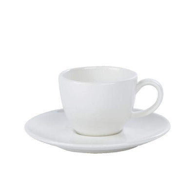 Australian Fine China Standard Espresso Cup 3oz - Coffeecups.co.uk