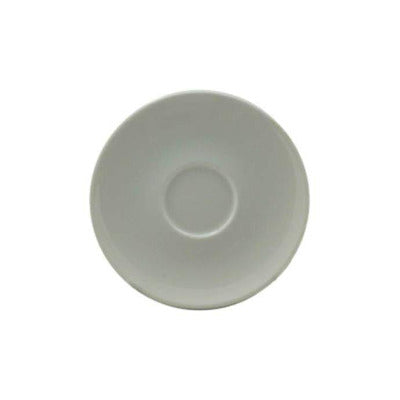 Australian Fine China Standard Espresso Saucer 12cm - Coffeecups.co.uk