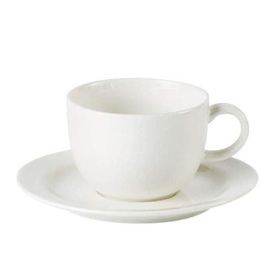 Australian Fine China Tea Cup 8oz - Coffeecups.co.uk