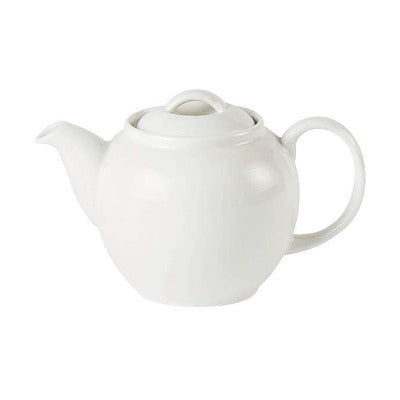 Australian Fine China Tea Pot 36oz - Coffeecups.co.uk