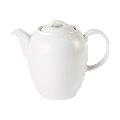 Australian Fine China Coffee Pot 30oz - Coffeecups.co.uk