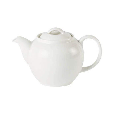 Australian Fine China Tea Pot 18oz - Coffeecups.co.uk