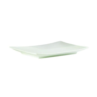 Australian Fine China Sushi Board 32cm - Coffeecups.co.uk