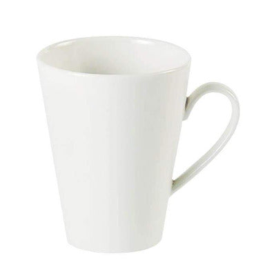 Australian Fine China Standard Latte Mug 12oz - Coffeecups.co.uk