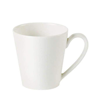 Australian Fine China Standard Latte Mug 8oz - Coffeecups.co.uk