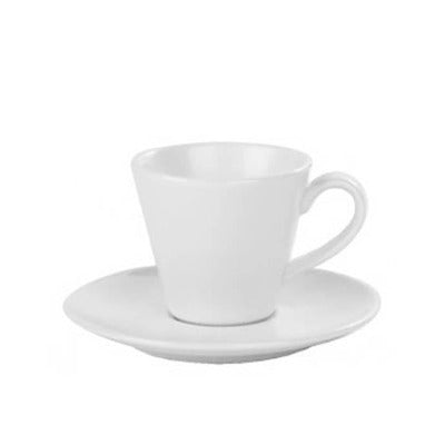 Australian Fine China Contemporary Espresso Cup 3oz - Coffeecups.co.uk