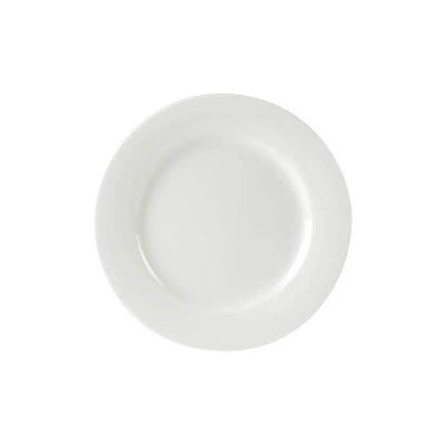 Australian Fine China Side Plate 20cm - Coffeecups.co.uk