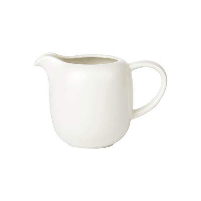 Australian Fine China Odyssey Milk Jug 14oz - Coffeecups.co.uk