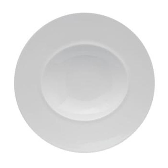 Signatures Gourmet Soup Plate 27cm - Coffeecups.co.uk
