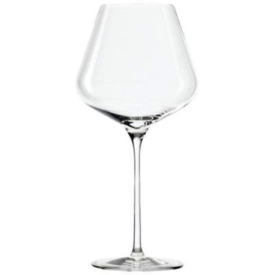 Stolzle Finesse Burgandy Glass 708ml/25oz - Coffeecups.co.uk