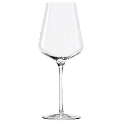 Stolzle Finesse Bordeaux Glass 644ml/23oz - Coffeecups.co.uk