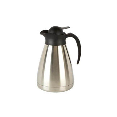 Stainless Steel Vacuum Jug 35oz - Coffeecups.co.uk