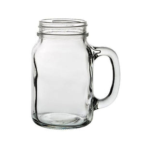 Tennessee Handled Jar 22oz - Coffeecups.co.uk