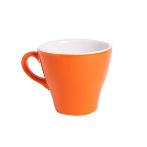 Enrica Cappuccino Cups 6oz - Coffeecups.co.uk