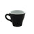 Enrica Double Espresso Cup BLACK 130ml/4oz