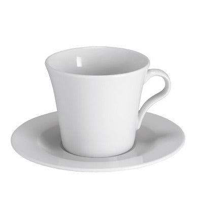 Giorgia Cappuccino Cup 7oz - Coffeecups.co.uk