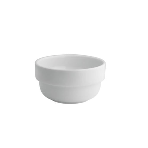 Altea White Cupping Bowl 260ml