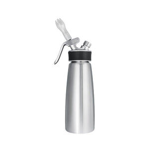 iSi Stainless Steel Cream Profi 500ml - Coffeecups.co.uk