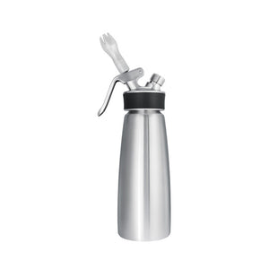 iSi Stainless Steel Cream Profi 1 Litre - Coffeecups.co.uk